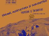 Taranii, agricultura si subventiile